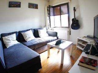 Apartamento Centro de Bilbao con Habitación Doble