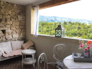 Cottage de Menerbes