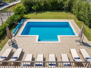 Split Villa with private heated  pool
