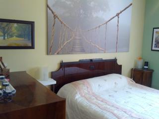 Bell'appartamento in montagna per sport o relax