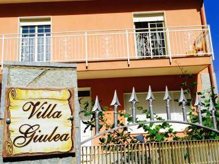 Villa Giulea Madonie, Collesano