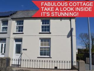 Beautiful Cottage near seaside Criccieth, Pwllheli