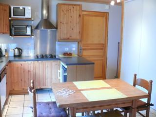Chalet l'Or Blanc appartement - 4 couchages, Peisey-Nancroix
