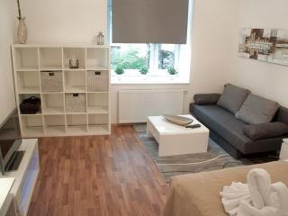 32m² Cozy Studio for 2 People, Viena