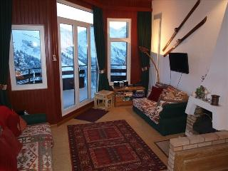 Comfortable 3 Bedroom Apartment in French Alps, Avoriaz