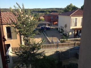 Chambre dans villa provençale, Lancon-Provence