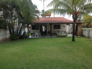 Casa para temporada na Praia de Serrambi - PE, Porto de Galinhas