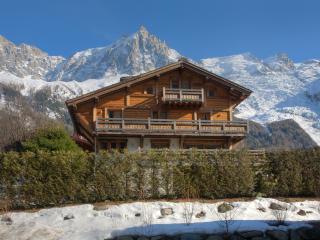 Chalet Charlanon - Luxury Chalet, Chamonix