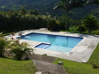Luxury Villa with beautiful view