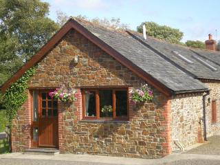 Higher Hopworthy Cottage nr Bude.