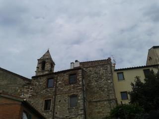 Casa Gloria, Rosignano Marittimo