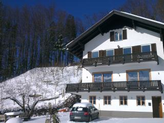 Howling Wolf Chalet Apartments, St. Wolfgang