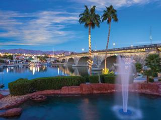 WorldMark Havasu Dunes, Lake Havasu City