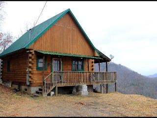 The View Cabin, Bryson City