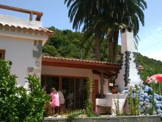 Casa Medina vista general detallada