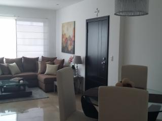 Executive 3 bedroom apartment in Samborondon
