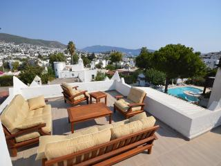 Villa Bodrum Central, Bodrum City
