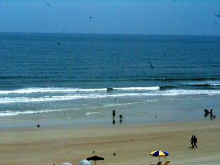 #1-Ocean Front, Sun Rise Balcony, ON Daytona Beach