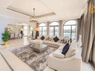 Palm Jumeirah Villa 4/Bedrooms D17