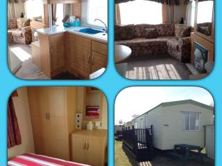 Holiday Caravan for Rent, Skegness