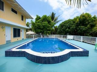 White Sand Oasis 3bd / 2 bath House, Kailua-Kona