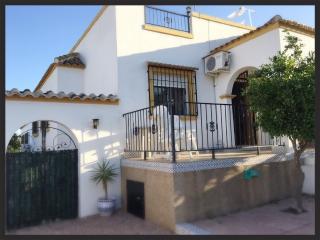 Casa Eden - 3 Bedroom Holiday Home, San Fulgencio