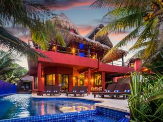 Zen del Mar, Sleeps 14, Playa del Carmen