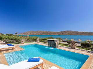 Elounda Villa, Sleeps 8, Agios Nikolaos