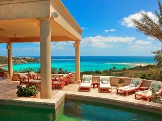 Bird of Paradise Villa, Sleeps 8, Anguilla