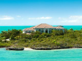 Villa Sublime, Sleeps 2, Providenciales