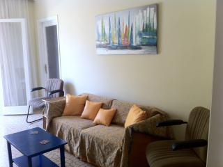 100 PALMS Apartments, AURORA, Beach, Casino, 4 p., Rhodos