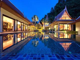 Villa Baan Chang, Sleeps 8, Lipa Noi