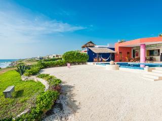 Casa Zama, Sleeps 6, Isla Mujeres