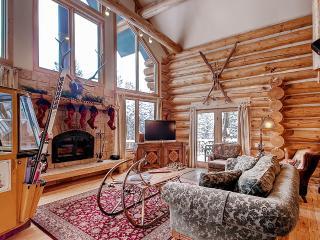 Ski Classic Lodge, Sleeps 26, Breckenridge
