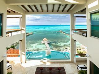 Vista de la Luz, Sleeps 12, Isla Mujeres