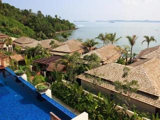 Baan Ratree - Dhevatara Residence, Sleeps 8, Bophut