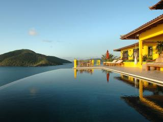 Golden Pavilion, Sleeps 8, Tortola