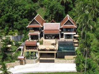 Golden Palm Villa, Sleeps 10, Chaweng