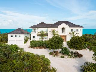 Long Bay House, Sleeps 12, Leeward