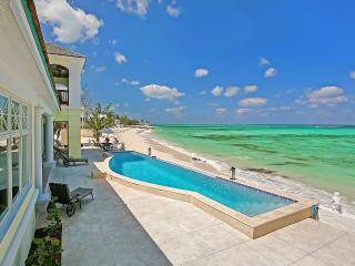 Villa Mouette, Sleeps 6, Nassau