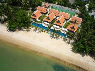 Baan Tawantok Estate, Sleeps 20, Lipa Noi