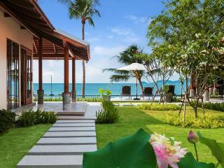 Baan Tawantok Villa 2, Sleeps 6, Lipa Noi