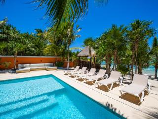 Sueno del Mar, Sleeps 10, Playa del Carmen