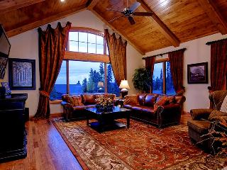 Lofty Lynx Villa, Sleeps 14, Breckenridge