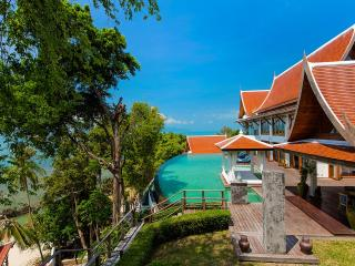 Villa Riva, Sleeps 10, Ang Thong