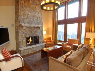 Shadow Mountain Villa 1, Sleeps 8, Aspen
