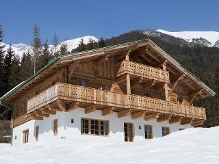 Illimani, Sleeps 12, Pettneu am Arlberg