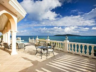 Miramar, Sleeps 8, Christiansted