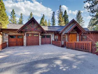 North Tahoe Vacation Estate, Sleeps 12, Incline Village