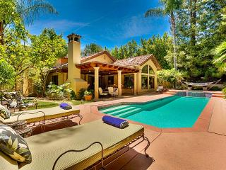 The Summit Sanctuary, Sleeps 8, Beverly Hills